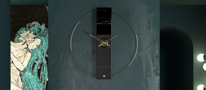 orologi materium