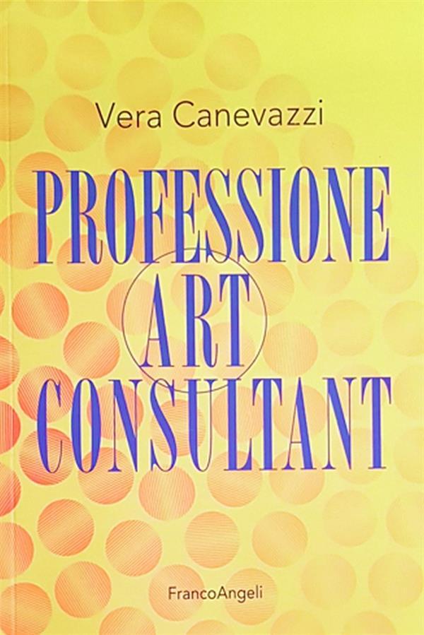 Professione Art Consultant