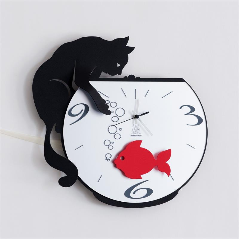 Orologio Tommy and Fish, Cod. 0OR2241C71