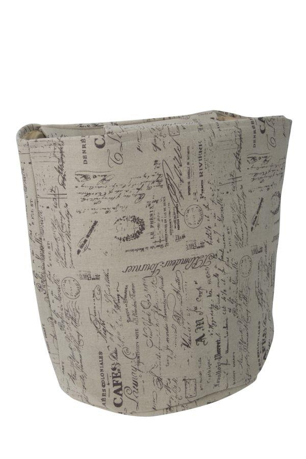 CESTONE HOME BAG WRITINGS 1415320000