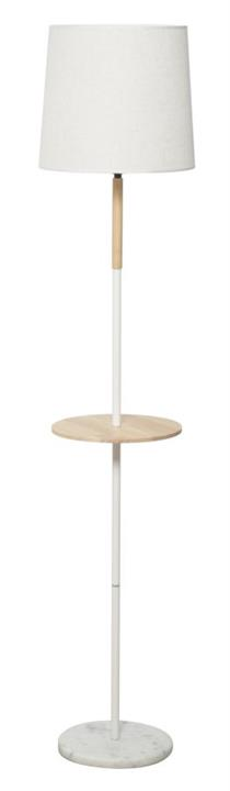 PARALUME PIANTANA TABLE BIANCO 170870000B