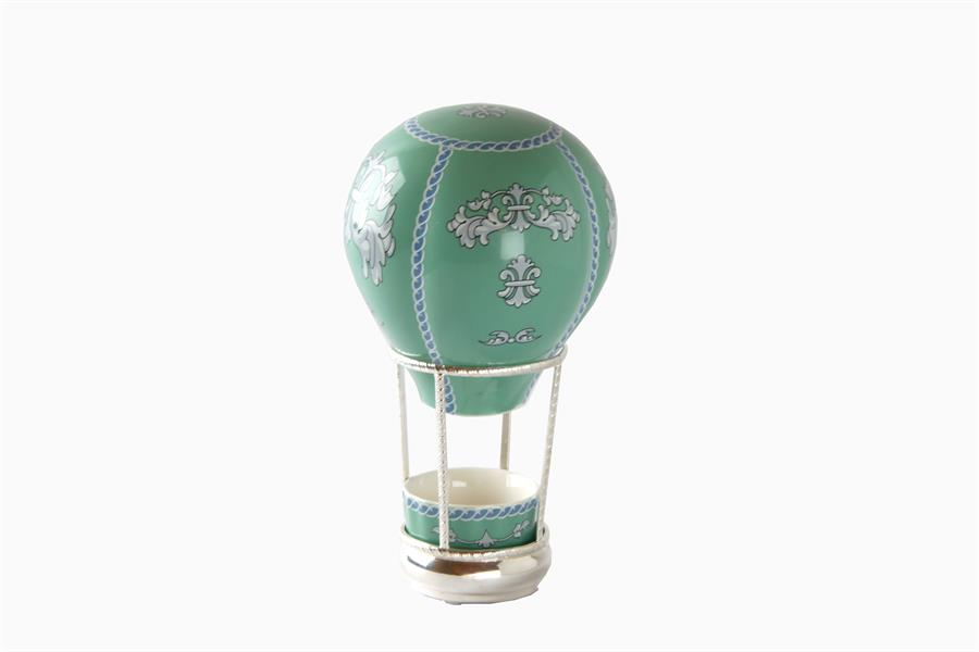 Mongolfiera fabergè dream tiffany